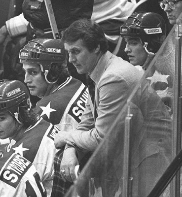 Herb Brooks 1980