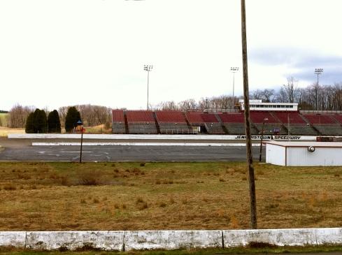 Jennerstown Speedway