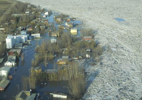 Galena Alaska