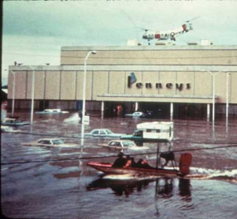 JC Penneys 67 Flood