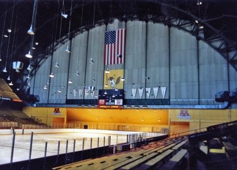 Old Mariucci Arena