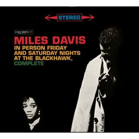 Miles Davis Live at the Blackhawk