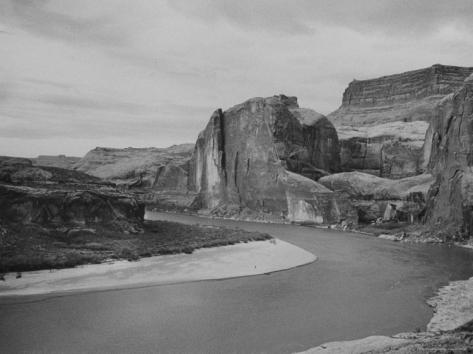michael-rougier-glen canyon