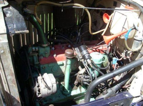 1929-Chrysler-Model-75-Engine