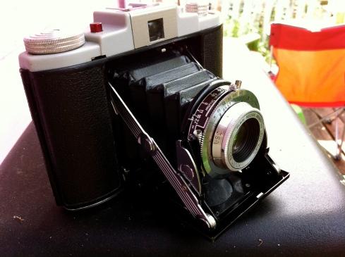 Kodak 66