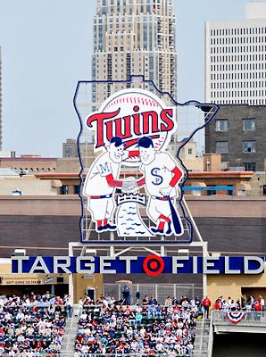 Target-Field M&StP