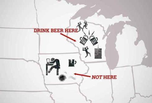 Wisconsin over Iowa?