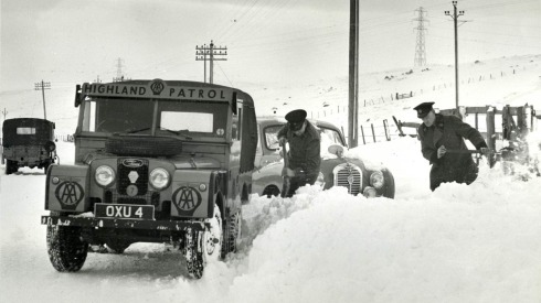 1948 Series I