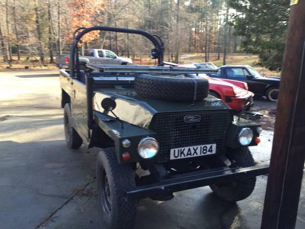 Craigslist Chapel Hill Carrboro Cars