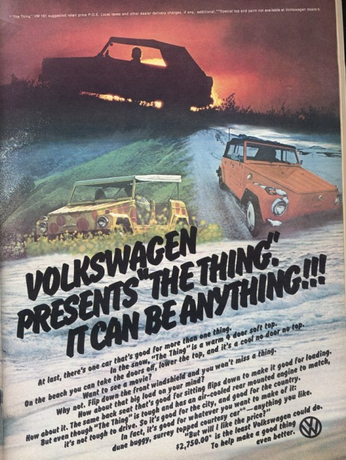 1973-Volkswagen-Thing-Advertisement