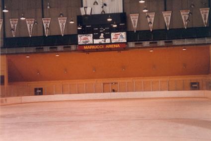 Scoreboard Wall