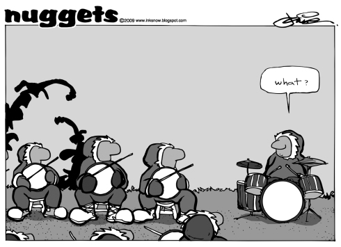 Nuggets - Drummers