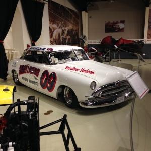 1954 Fabulous Hudson Hornet