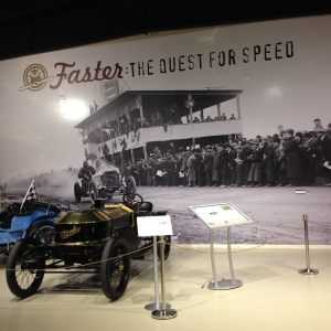 Faster: The Quest for Speed