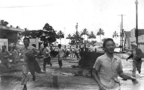 Hilo 1946 Tsunami