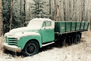 '53 Chevy 6500