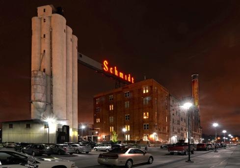 Schmidt Brewery
