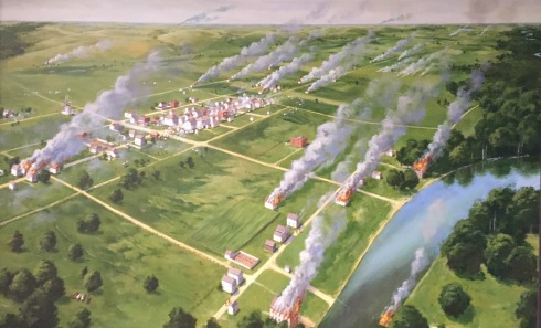 First Battle of New Ulm