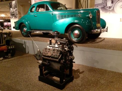 '32 Ford V8