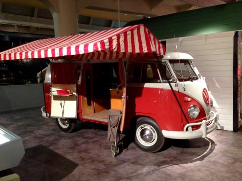 1959 VW Westfalia