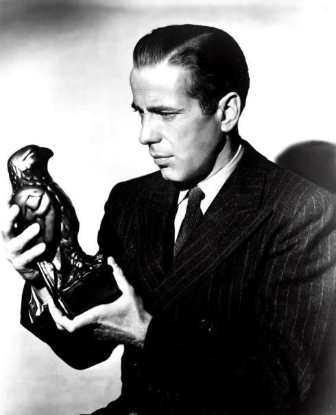 Bogart & The Falcon