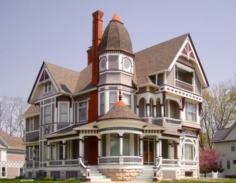 Fairfield Mansion