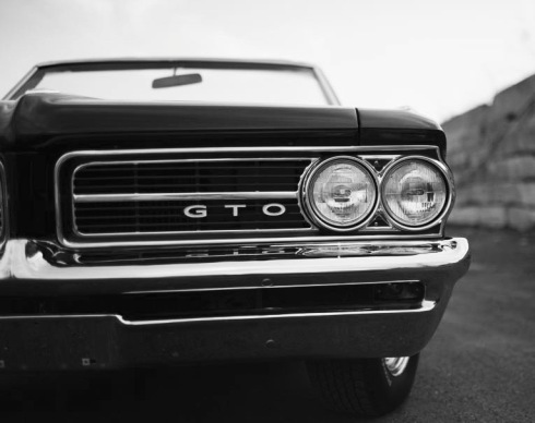 '64 GTO