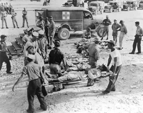 USS_Indianapolis-survivors_on_Guam
