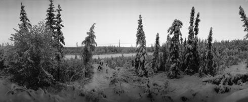 Frozen Valley - Widelux