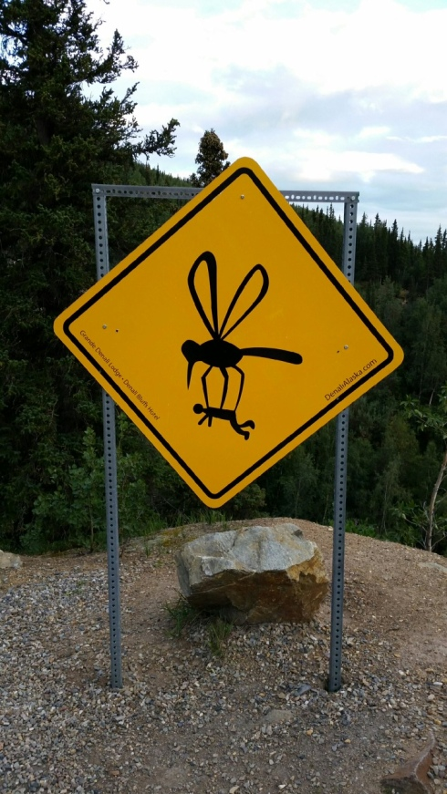 Mosquito Crossing