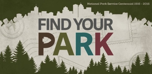 Find Your Park