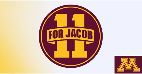 11 for Jacob