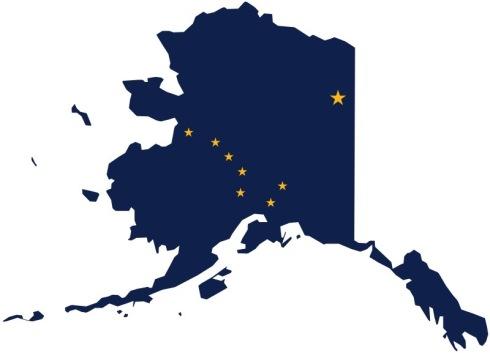 Alaska/Big Dipper