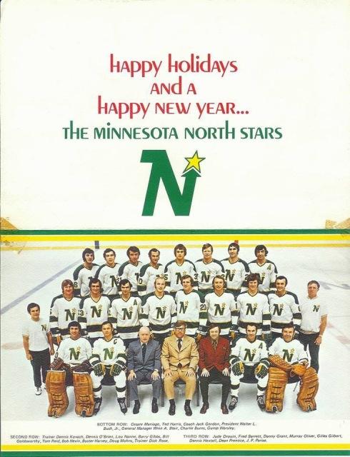 North Star New Year