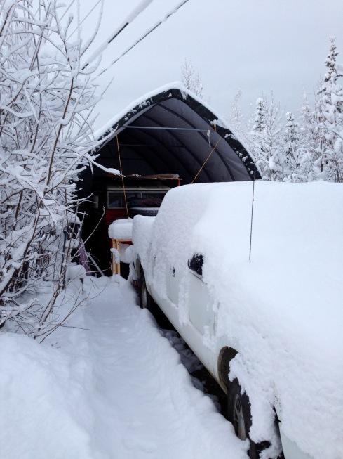 Rover Hut II