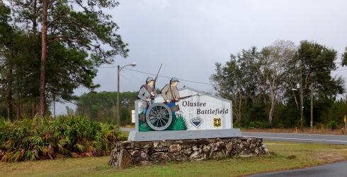 Olustee Battlefield Park