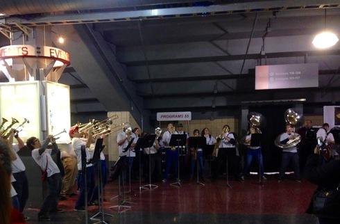 OSU Pep Band