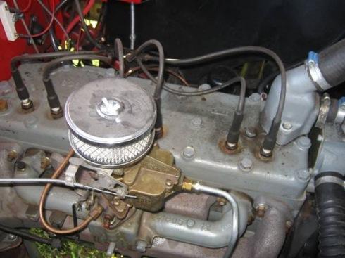 Powell motor