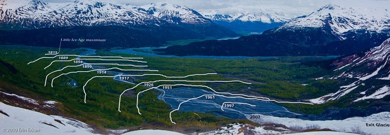 kenai fjords Circle to Circle